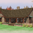Smokey Mountain Cottage