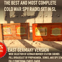 G&D East German Spy Radio Set