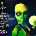 Classic ScFi Alien Avvies @ Scifi Con for RFL(Exclusive)