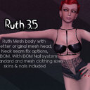 G&D Ruth 3.5 FREE BODY
